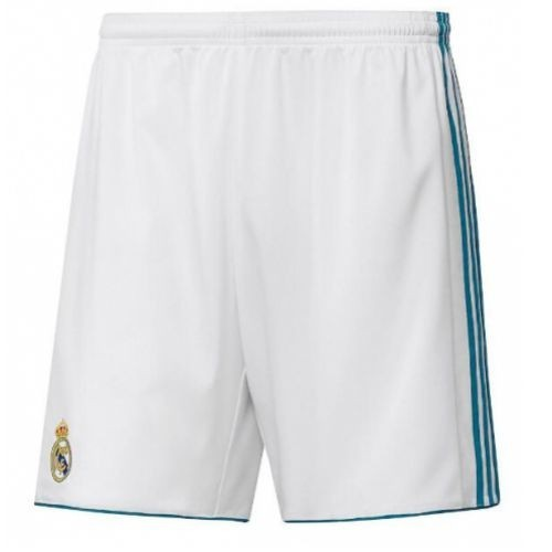 Шорты Real Madrid Домашние 2017 2018 6XL(62)